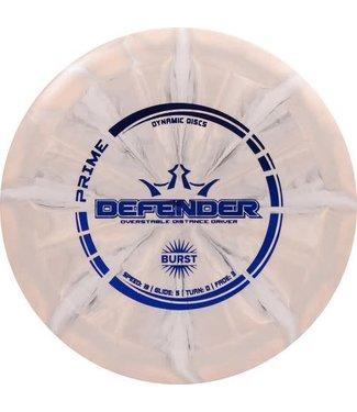 Dynamic Discs DEFENDER BURST PRIME