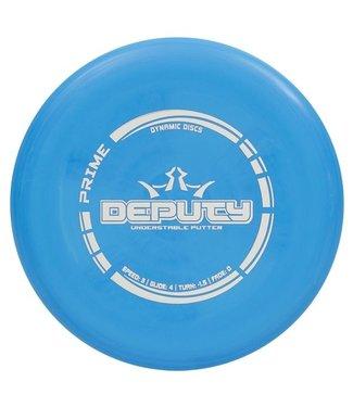 Dynamic Discs Deputy (Prime)