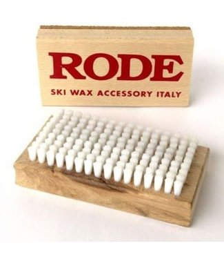 Rode Nylon brush (Soft)