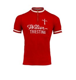 WILIER CLOTHINGS WILIER MAGLIA 1975 LANA