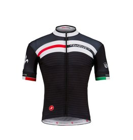 WILIER CLOTHINGS WILIER MAGLIA FREE AERO RACE 15