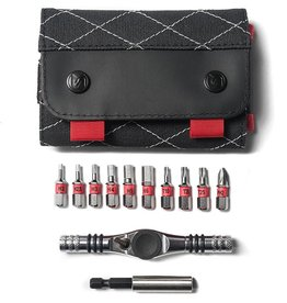 Silca TOOLS T-RATCHET KIT