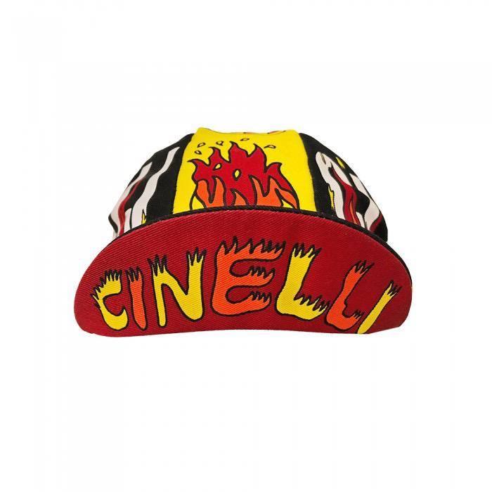 Cinelli ANA BENAROYA «FIRE»