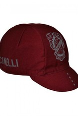 Cinelli CREST BURGUNDY