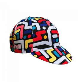 Cinelli CAP YOON HYUP X CITY LIGHTS