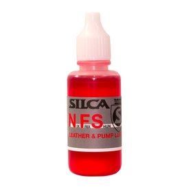 Silca CONDITIONNEUR DE CUIR NFS FLACON DE 20 ML