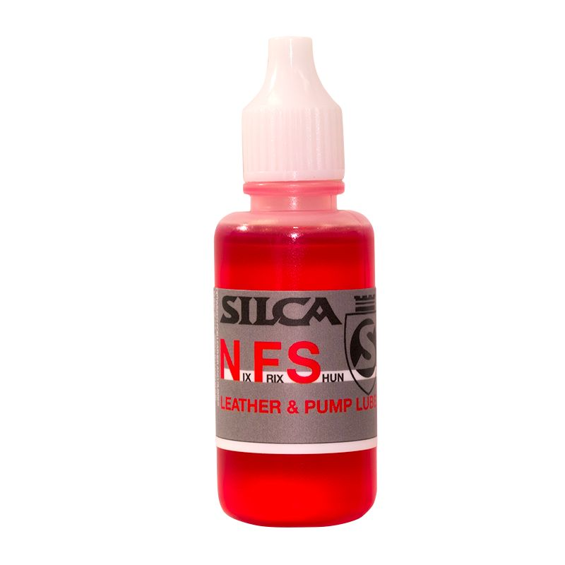 Silca NFS LEATHER CONDITIONER 20 ML BOTTLE