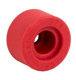 Silca PART PRESTA AND SCHRADER GASKET RED 323