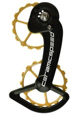 Ceramic speed OSPW SRAM ETAP OR COATED