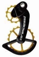 Ceramic speed OSPW CAMPY GOLD COATED