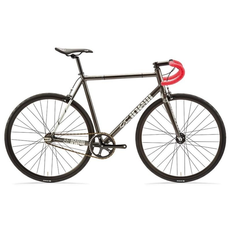 Cinelli BIKE TIPO PISTA TOUCH OF GREY