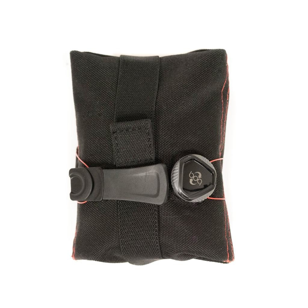 Silca PACK SEAT ROLL GRANDE AMERICANO