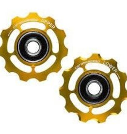 Ceramic speed GALETS SRAM 11S OR NON COATED