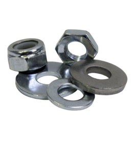 Silca METAL NUT/WASHER/SPACER KIT