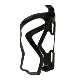 Silca BOTTLE CAGE SICURO CARBON BLK ON BLK