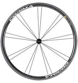 CORIMA FR CORIMA 32MM WS BLK CLINCHER (3K) (26MM)