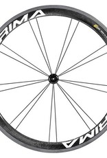 CORIMA FR CORIMA 47MM WS BLK 700C CLINCHER (3K) (26MM)