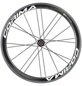 CORIMA RR CORIMA 47MM WS BLK 700C CLINCHER SHIMANO (3K) (26MM)
