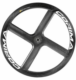 CORIMA FR CORIMA 4 SPOKES TUBULAR FOR TRACK (3K)