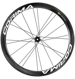 CORIMA FR CORIMA 47MM WS BLACK DISC BRAKE (CENTER LOCK T.A 12MM)