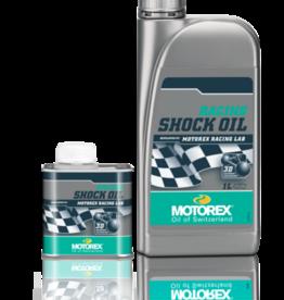 Motorex RACING SHOCK OIL 3D