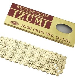 IZUMI CHAINE IZUMI 1/2 X 1/8  STANDARD OR 116L