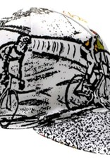 Cinelli CINELLI CAPS, RIDER COLLECTION-ALFRED BOBÉ JR