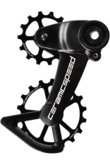 Ceramic speed OSPW X SRAM EAGLE AXS BLACK NON COATED
