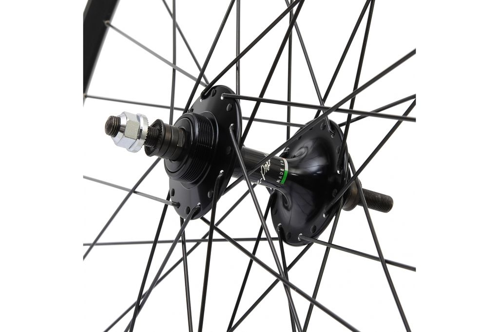 Miche MICHE X-PRESS REAR WHEEL 32H BLACK