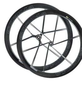 CORIMA PAIRE CORIMA 47MM MCCWS+ DISC TUBULAR OUTLINE STICKER