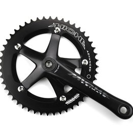 Miche PRIMATO PISTA ADVANCED CRANK SET WITHOUT BB