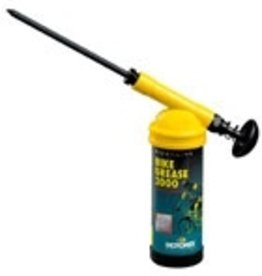 Motorex GREASE GUN