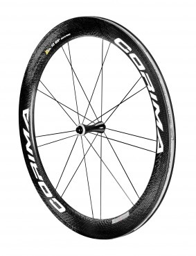 CORIMA FR CORIMA 58 MM WS+ 700C CLINCHER (3K) (26MM)