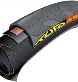 Tufo ELITE RIDE BLACK 23MM