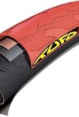 Tufo ELITE RIDE RED-BLACK 23MM