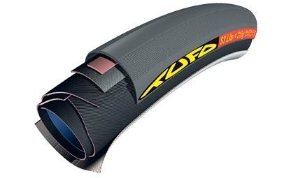 Tufo S3 LITE BLACK 21MM