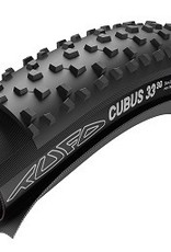 Tufo CUBUS 33 SG BLACK 33MM