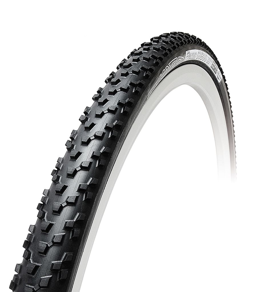 Tufo FLEXUS CUBUS 33 SG BLACK 33MM