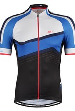 Bicycle Line DALLAS MAILLOT MANCHES COURTES