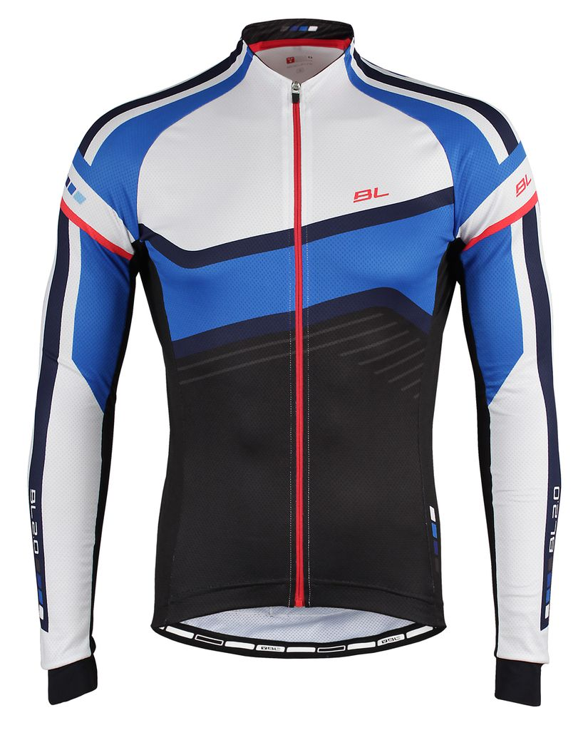 Bicycle Line DALLAS L/S JERSEY