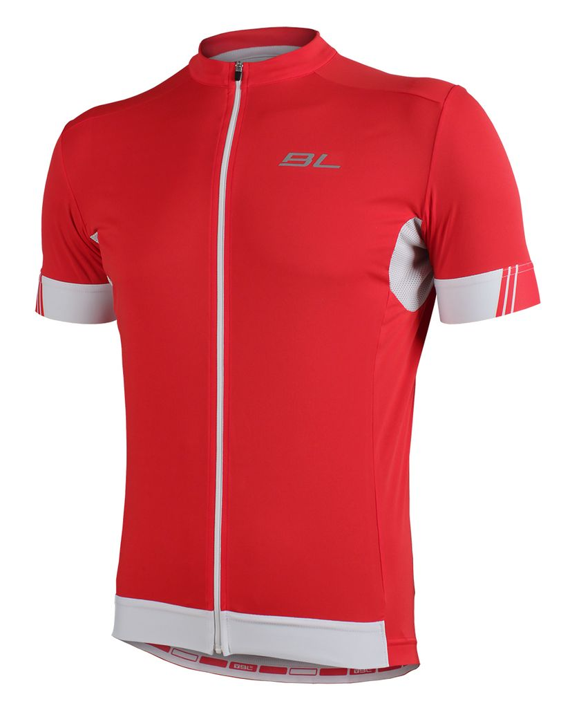 Bicycle Line SOFFIO MAILLOT MANCHES COURTES