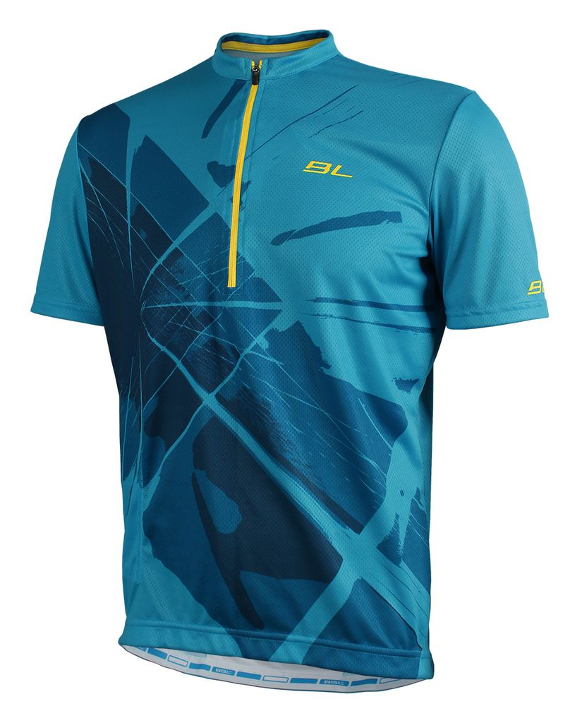 Bicycle Line IMPATTO MTB MAILLOT MANCHES COURTES