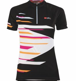 Bicycle Line CRYSTAL MAILLOT MANCHES COURTES