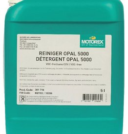 Motorex OPAL 5000 UNIVERSAL CLEANER 5L