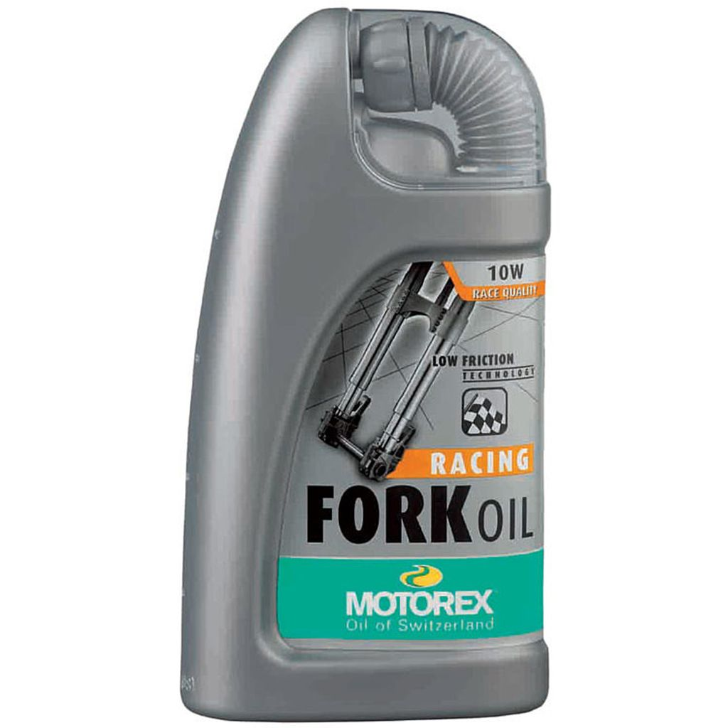 Motorex RACING FORK OIL 2016