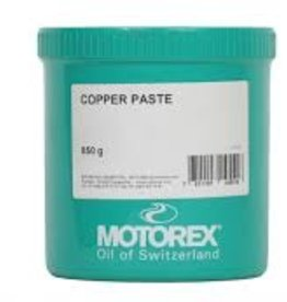 Motorex MOTOREX COPPER PASTE 850gr