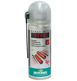 Motorex SPRAY WITH PTFE 200ML