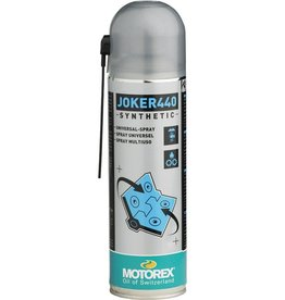Motorex JOKER 440 SYNTH SPRAY 500ml