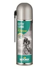 Motorex CITY LUBE SPRAY 300ml