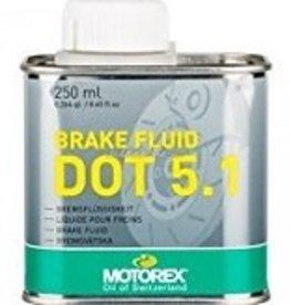 Motorex LIQUIDE DE FREIN DOT 5.1 250ML